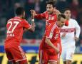 Mental Juara Menangkan Bayern Muenchen