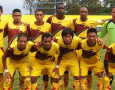 Sriwijaya FC Optimistis Lolos ke Final Inter Island Cup 2014