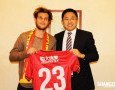 Gabung Klub China, Diamanti Optimis Masuk Timnas Italia