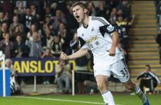 Bek Muda Swansea Jadi Rebutan Klub Inggris dan Spanyol