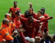 """""""Liverpool Tampil Ciamik di 20 Menit Pertama"""""""