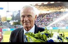 Pelatih Denmark Juara Euro 1992 Mangkat