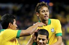 Tim Samba Brasil Sudah Tiba di Afrika Selatan