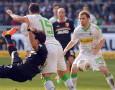 Dipermalukan Augsburg, Moenchengladbach Turun Dua Tingkat