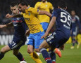Sempat Kesulitan, Juventus Akhirnya Tundukan Lyon Leg Pertama Perempat Final Liga Europa