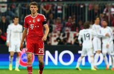 Bantai Bayern Muenchen, Real Madrid Tatap La Decima Liga Champions