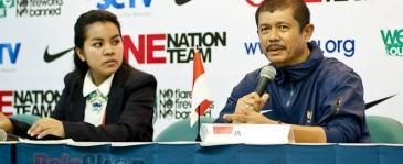 Timnas U-19 Siap All Out Lagi di Laga Kedua Dengan Myanmar U-19