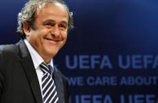 Platini Ingin Pemilihan Ulang Tuan Rumah Piala Dunia 2022