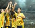 Gol Anindito Pastikan Kemenangan Mitra Kukar Atas Persiram