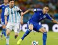 Everton Segera Datangkan Bintang Muda Bosnia