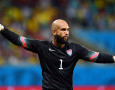 Man of the Match Belgia vs Amerika Serikat: Tim Howard