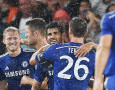 HIGHLIGHT: Chelsea 2-0 Real Sociedad Uji Coba Internasional