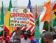 Virus Ebola Merebak, Kualifikasi Piala Afrika Dipindah