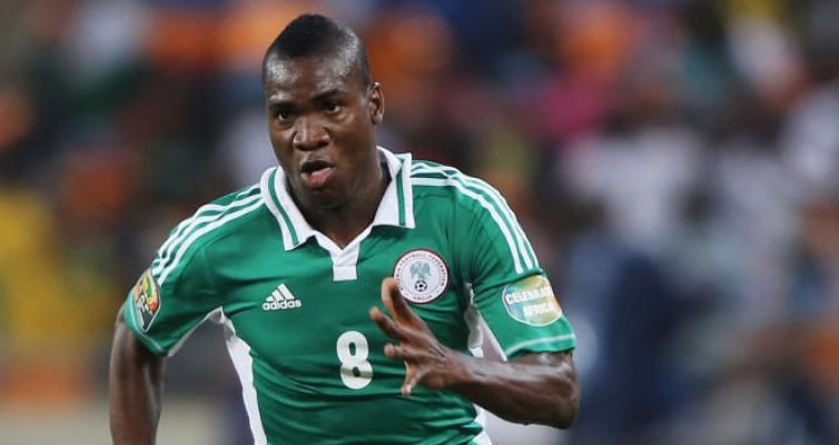 West Bromwich Boyong Bintang Nigeria