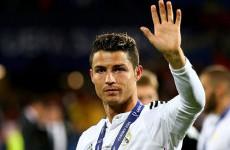 Ronaldo Targetkan Juara Piala Super Spanyol