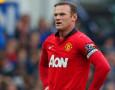 Wayne Rooney, Kapten Baru Setan Merah