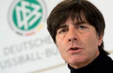 Besok, Joachim Loew Umumkan Kapten Baru Timnas Jerman