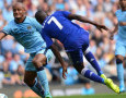 Kompany: Saingan City Cuma Chelsea dan Arsenal